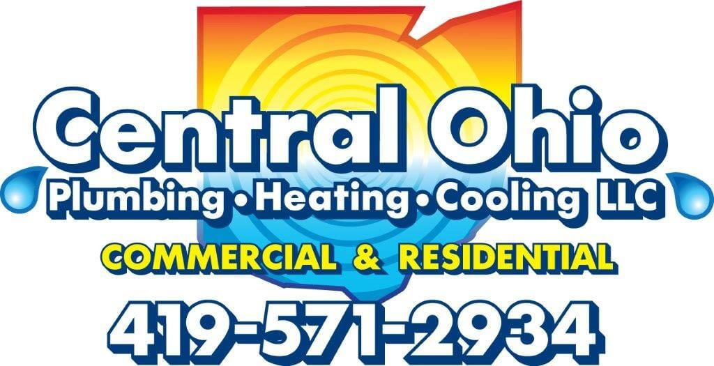 central ohio plumbing heating and cooling llc welcome to central